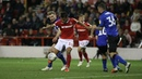 Highlights: Forest 2-1 Sheffield Wednesday (19.09.18.)