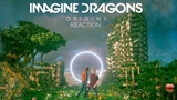 РЕАКЦИЯ НА АЛЬБОМ Imagine Dragons