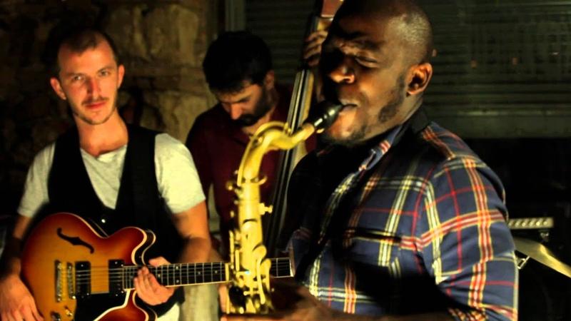 The Next Step Quintet Pennicott Regression live