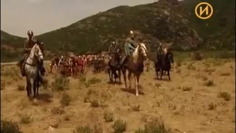 Нашествие варваров на Римскую империю и ее гибель -как это было