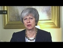 May uses New Year speech to push Brexit deal
