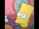Lil Peep XXXTENTACION - Falling Down ( The Simpson Sad Edit )