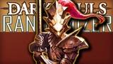 Невероятно Рандомные души Dark Souls Randomizer #1