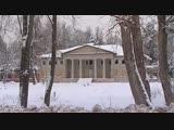Проект реставрации усадьбы Обольяниново