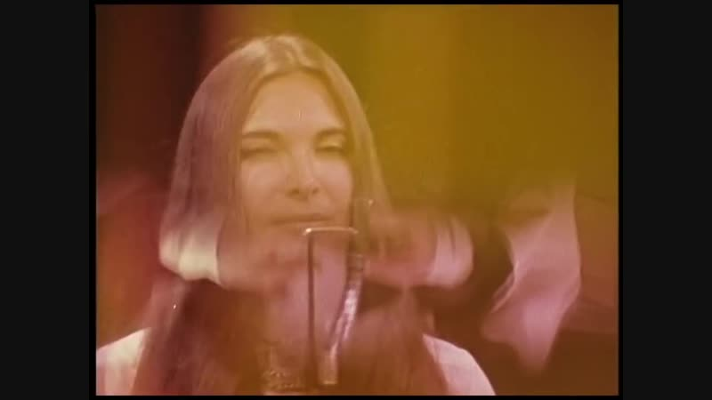 Renaissance Face Of Yesterday Live 1970