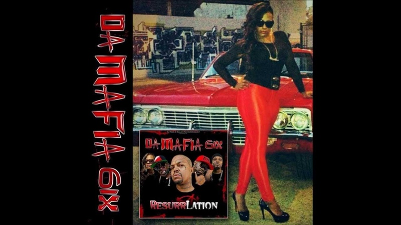 Rock Dillon Dirty Dishes Feat Gangsta Boo