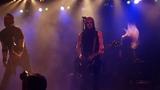 End Of Green - Intro + Melanchoholic (Live in Stuttgart @ LKA Longhorn 18.11.2017)
