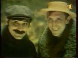 Анонсы (ОРТ, октябрь 1999) Процесс, Мы из джаза