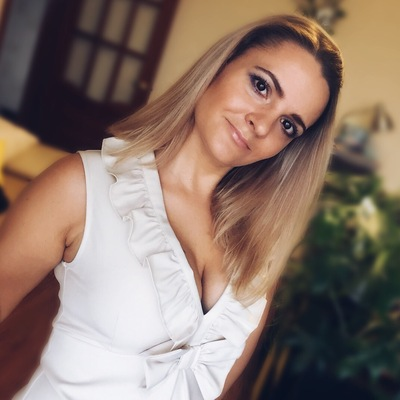 Валерия Лыжина