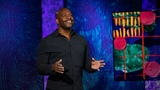 An astronaut's story of curiosity, perspective and change Leland Melvin