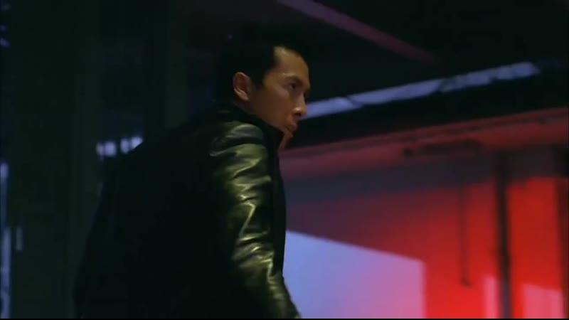 (Donnie Yen) Донни Йен супер мощный видео клип (автор монтажа Бакытжан Орынбасар)