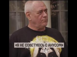 Доренко об образе русского народа. Русские это героические дети.