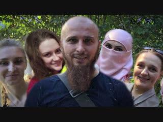 Тайная жизнь многоженца: 4 жены и 13 детей под одной крышей
