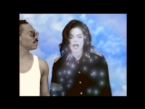Eddie Murphy &amp Michael Jackson Whatzupwitu 1993