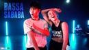 Netta - Bassa Sababa - Dance Choreography by Brian Friedman - TMillyTV