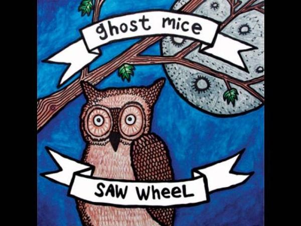 Ghost mice Saw Wheel Mountain Dew