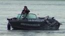 Шаман-лодка. Ритуал по воде. Заказ Нью-Йорк, США. Казачинские пороги.