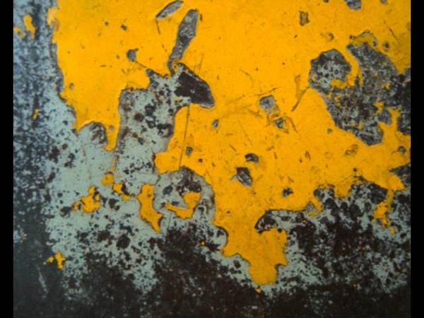 Karlheinz Stockhausen: Mikrophonie I (1964)