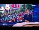 Андрей Капров, Вести, Грушинский фестиваль 2018