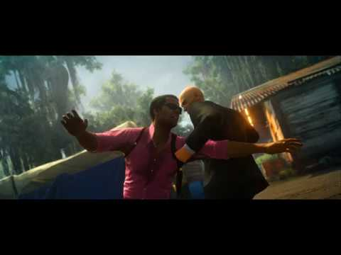 Hitman 2 Colombia Gameplay - PS4, Xbox One, PC Trailer