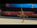 Адиля Тлекенова - булавы World Challenge Cup – Minsk, Belarus - 17-19.08.18