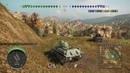 World of Tanks PS4 Type T-34 китайская методика иглоукалывания