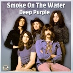 Deep Purple альбом Smoke On The Water