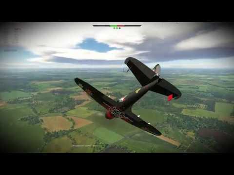 карающая Wiverna S 4 purty 2 War Thunder