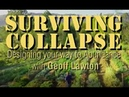 Geoff Lawton Surviving Collapse Designing your Way to Abundance