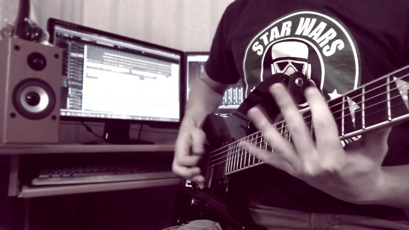 Прекрасное Далеко (метал версия) от Владимира Зеленцова.