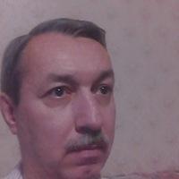 Анкета Андрей Потудинский