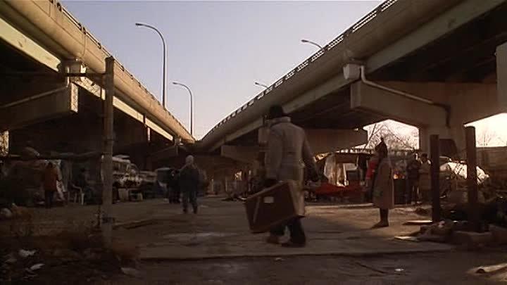 Darkman 2. El Regreso de Durant (1994).