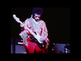 The Jimi Hendrix Experience - Freedom