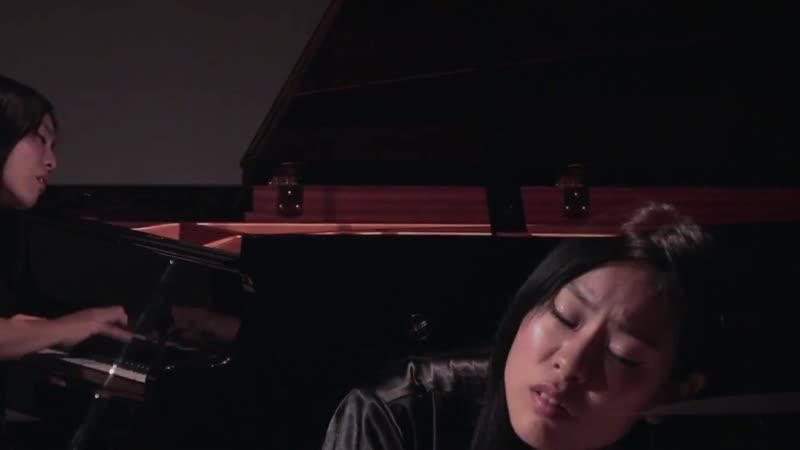 863 J. S. Bach - Prelude and Fugue in G-sharp minor, BWV 863 [Das Wohltemperierte Klavier 1 N. 18] - HJ Lim, piano