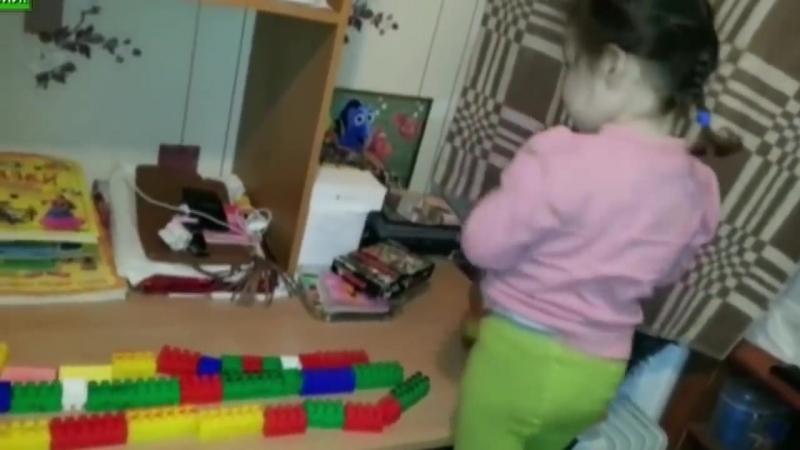 Тест на психику Лучшие приколы с детьми Попробуй не засмеяться
