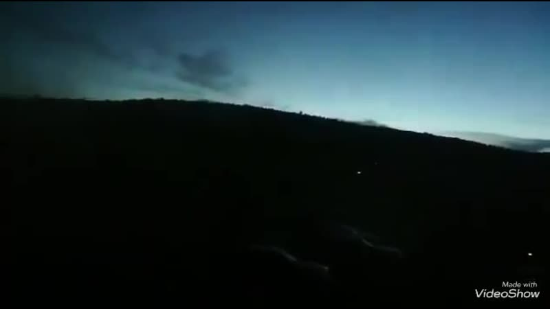 Syria 4th Division fired another wave of Golan rockets tonight targeting NE. Latakia front.