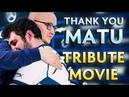 Thank you Liquid.MATUMBAMAN — TRIBUTE MOVIE
