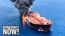 No one else wants war: Vijay Prashad on U.S. aggression toward Iran