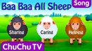 Baa Baa Black Sheep The Joy of Sharing
