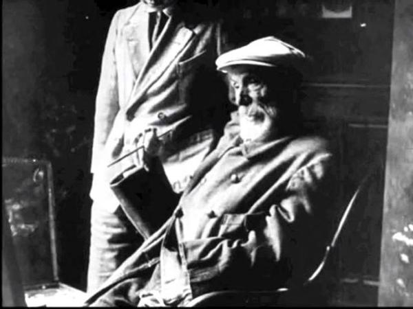 Pierre-Auguste Renoir (1915-2013)