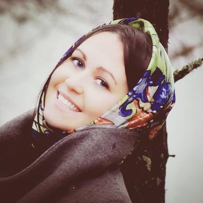 Марианна Бобырь