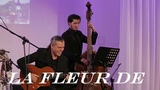 Концертная программа La fleur de Paris (Demo)