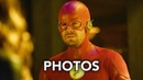 DCTV Elseworlds Crossover Promotional Photos - The Flash, Arrow, Supergirl, Batwoman HD