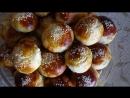 Турецкие булочки Супер простой рецепт мягкой как пух выпечки