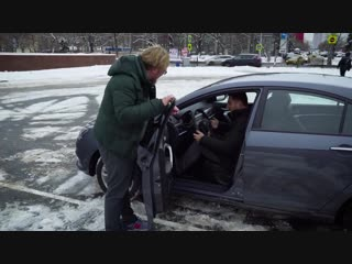 GEELY EMGRAND 7 2018 _ Большой тест-драйв