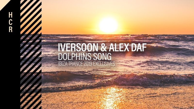 Iversoon Alex Daf - Dolphins Song [High Contrast Recordings]