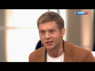Судьба человека. Маргарита Суханкина ( 07.09.2018 )