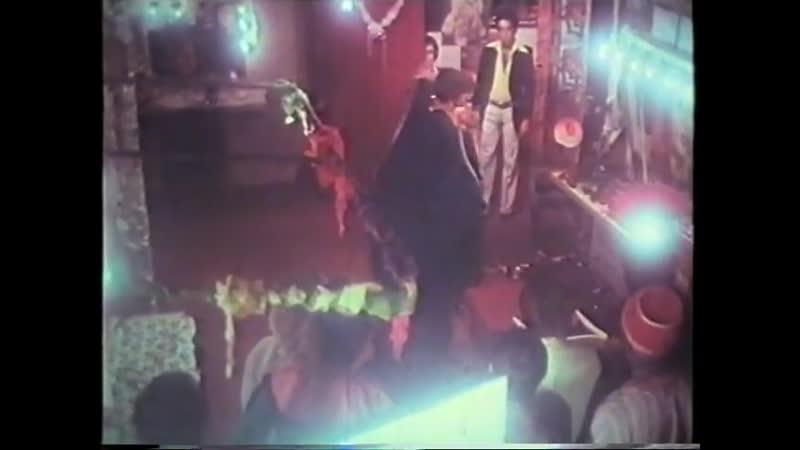 Throughout the Night 1978 در امتداد شب