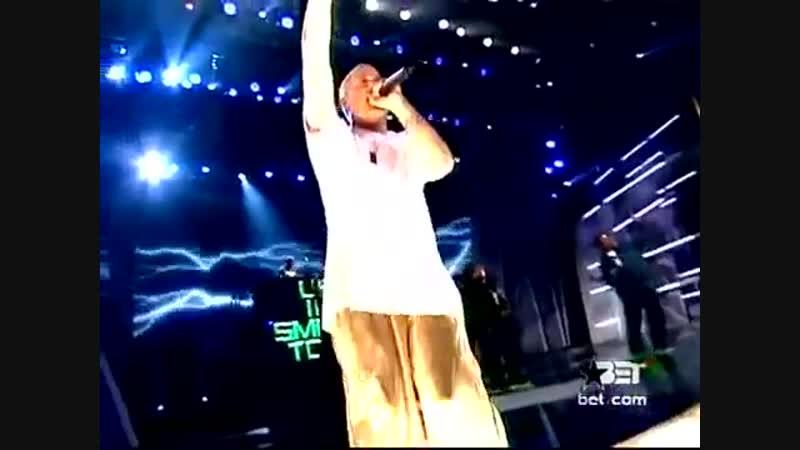 NWA, Snoop Dogg Eminem Live Radio City Music Hall, New-York City 06-27-