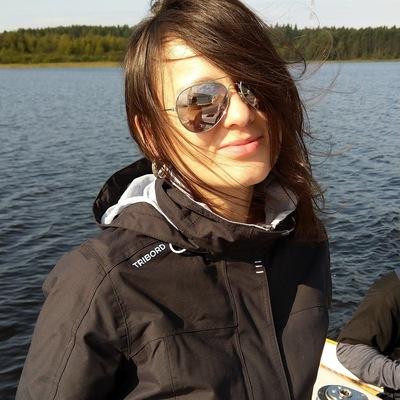 Tamara Bogatova-Nevostrueva